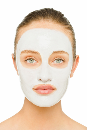 Different Types of Facial Masks