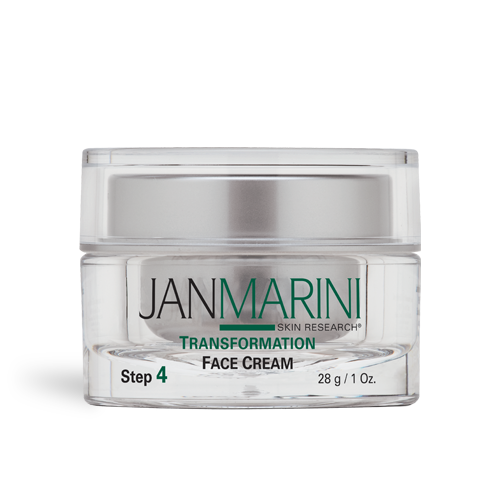 Use and Benefits of Jan Marini Transformation cream