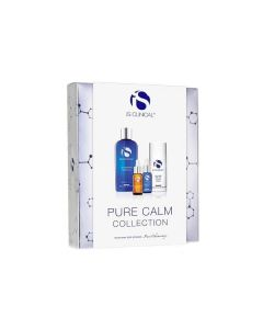 iS CLINICAL Pure Calm Collection box